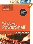 Windows PowerShell Unleashed (2nd Edi...