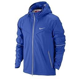 Nike Rain Runner Mens Jacket (XL)