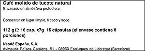 Get Nestle 'Caffe Lungo' für Dolce Gusto by Nescafe