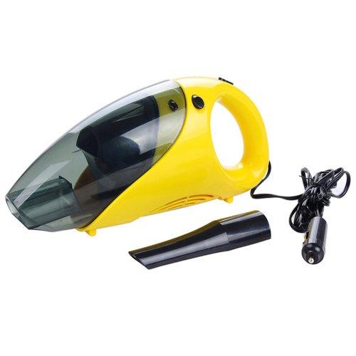 12 Volt Handheld Vacuum Cleaner
