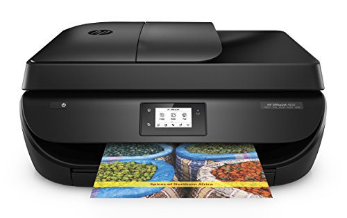 HP OfficeJet 4650 Stampante Ink All-in-One
