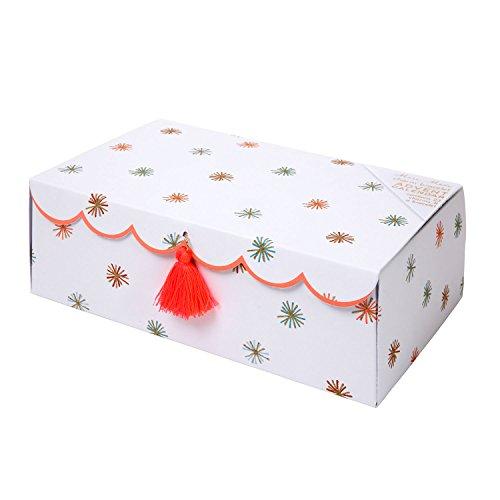 [해외]멜 멜 호두 까기 인형 보석 상자 강림절 달력 45-2394/Meri Meri Nutcracker Jewelry Box Advent Calendar 45-2394