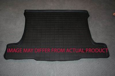 WeatherTech Custom Fit Cargo Liners for Ford Edge, Black (Ford Edge Screen compare prices)