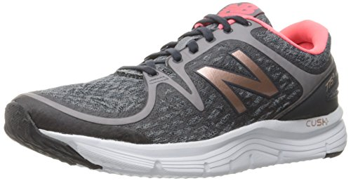 New Balance 775 - Scarpe Running Donna, Multicolore (Grey/Pink 026), 38 EU