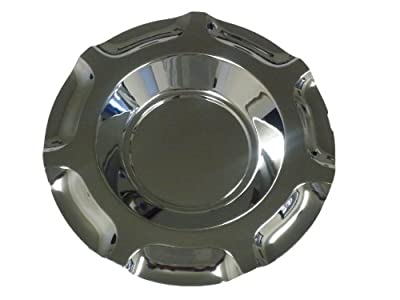 Otis Inc LA BMW Chrome Wheel Center Cap