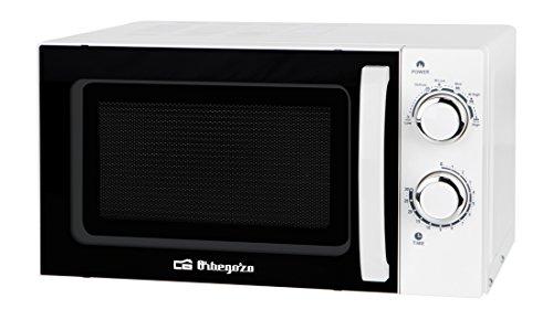 Orbegozo Mi 2015 - Microwave (230V, 50 Hz, 45 Cm, 34 Cm, 26 Cm) White