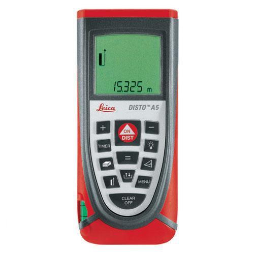 leica disto d2 laser distance measurer manual