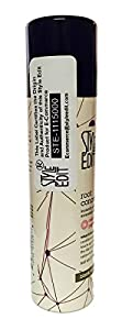 Root Concealer (Medium/Light Brown) 2oz by Style Edit ® Instantly Covers Gray Hair Between Color Services! Factory Fresh with E-Commerce Authenticity Code! (3 PACK)