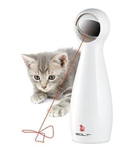Lucky Litter FroliCat Bolt Laser cat toy