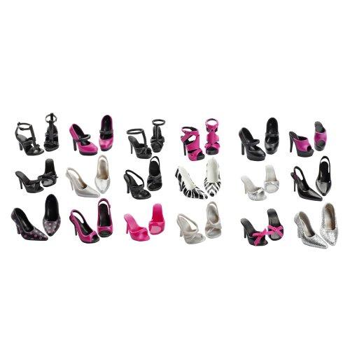 Barbie Basics Black Label Collection Accessory Pack Assortment