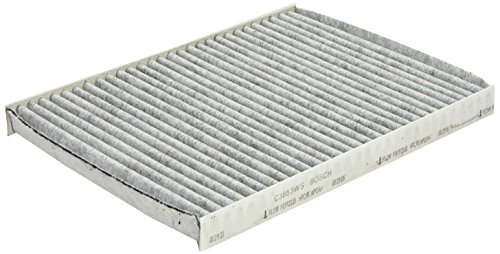 Bosch C3853WS / F00E369712 Carbon Activated Workshop Cabin Air Filter