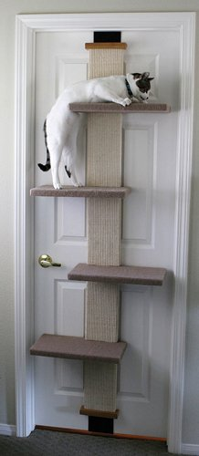 SmartCat Multi-Level Cat Climber