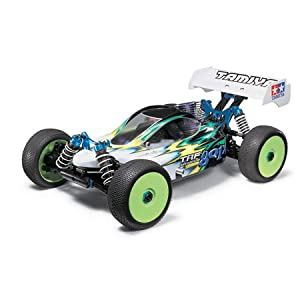 84067 1/8 Racing Buggy TRF801X