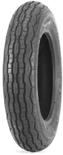 Bridgestone Molas ML9 Scooter Front Rear Tire 350-10