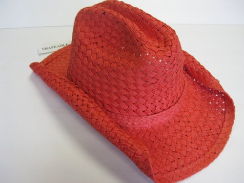 Rolled Edge///Red Hat Ladies Society///Cowgirl Style!!!