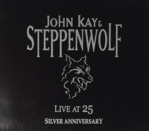 Steppenwolf - Silver - Zortam Music