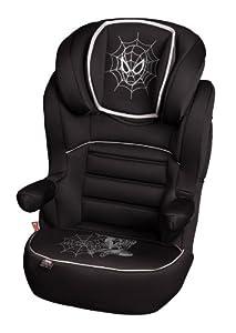Disney Spiderman Rway High Back Booster Seat