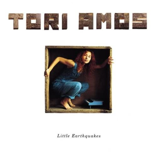 Cover Tori Amos, Little Earthuquakes