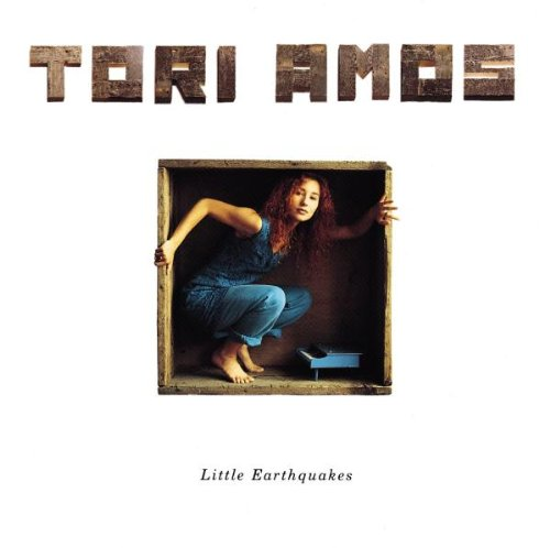 Tori Amos - Little Earthquakes (1992) - Zortam Music