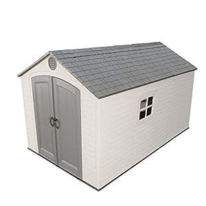 Outdoor Storage Shed - 8' X 12.5' - Sam's Club : Patio, Lawn & Garden