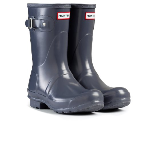 Hunter Original Short Gloss Gummistiefel