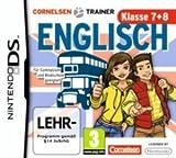 echange, troc Cornelsen Englisch Training Kl.7 + 8 [import allemand]