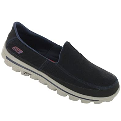 skechers s gowalk 2 all weather casual