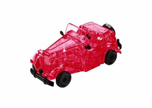 Original 3D Crystal Puzzle - Classic Car - 1