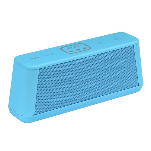 Click to buy DS-1155 Bluetooth Speaker with motion sensor (Blue) - From only $29.45