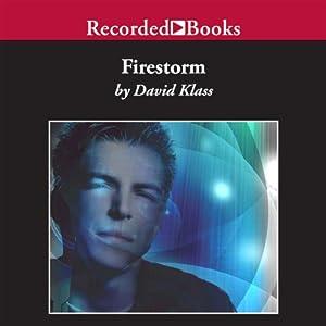 Firestorm Audiobook