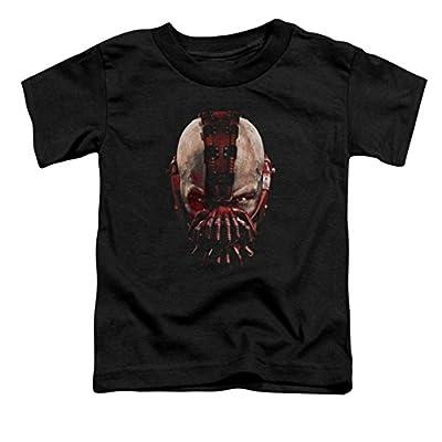Dark Knight Rises Bane Mask Toddler T-Shirt