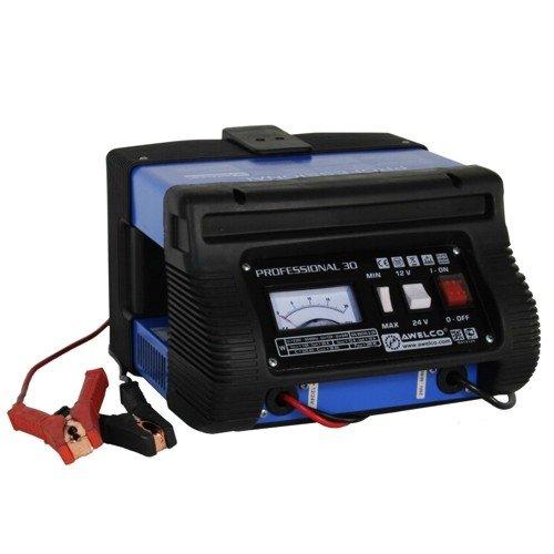 Batterieladegerät Professional 30 Awelco
