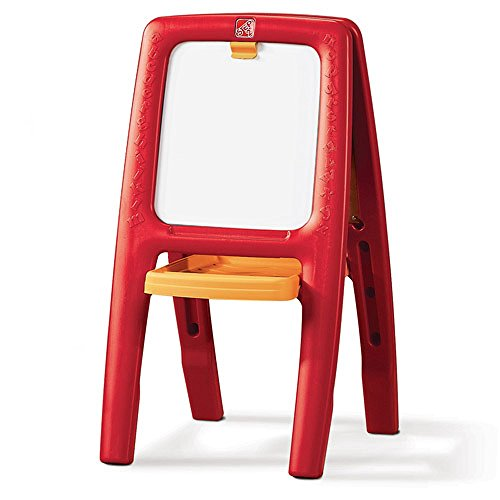 Step2-Easel-for-2-Red