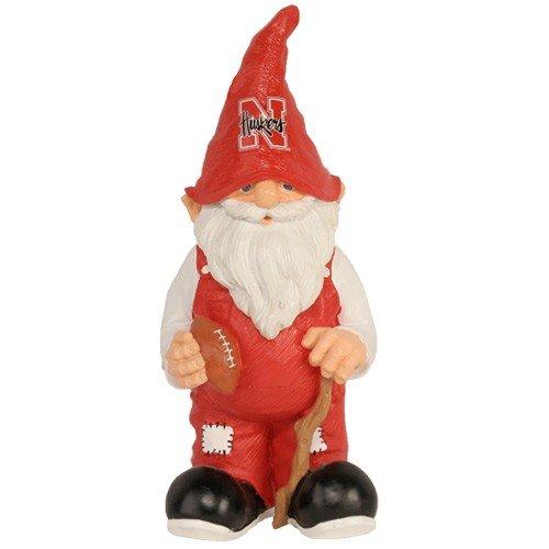 Gnome In Garden: Lawn Gnome Bikini: St Louis Cardinals Garden Gnome