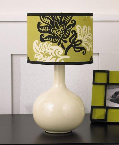 Harlow Lamp Base and Shade