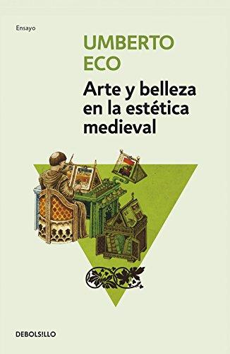 Arte y belleza en la estética medieval (ENSAYO-FILOSOFIA)