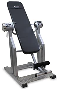 Teeter Power XL Inversion Table (Decompression for Back Pain)