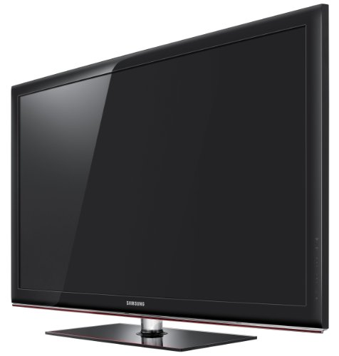 samsung ps50c530 127 cm 50 zoll plasma fernseher full hd dvb t c schwarz. Black Bedroom Furniture Sets. Home Design Ideas
