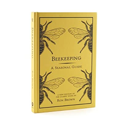 Beekeeping: A Seasonal Guide (Hardcover)