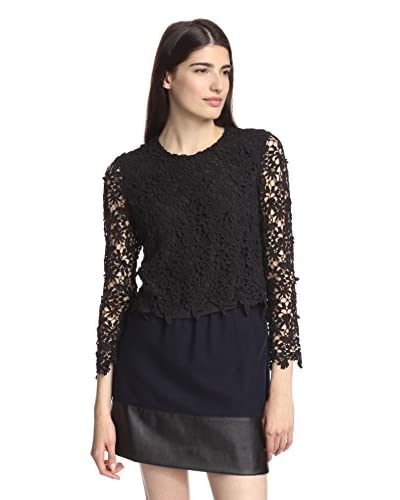 Candela Women's Amica Lace Top