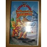 Chip & Chap: Das Geheimnis von Baskerville