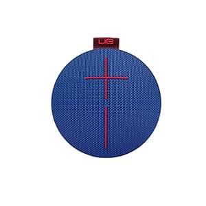 Ultimate Ears Bluetoothスピーカー UE ROLL ワイヤレス ポータブル対応 防水機能  (Atmosphere ブルー)WS600BL 国内正規品