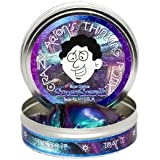 Amazon Com Crazy Aaron S Thinking Putty Quot Emerald Sky