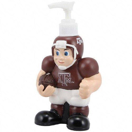 Texas A&M Aggies Soap Dispenser