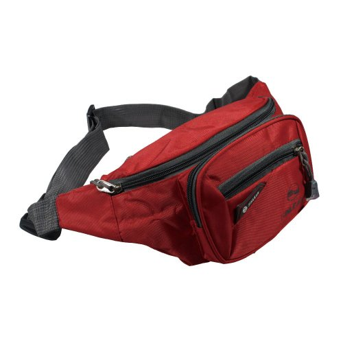 [Outdoor Recreation] Multi-Purposes Fanny Waist Pack / Back Pack / Travel Lumbar Pack