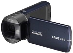 Samsung 100UP Caméra vidéo zoom 10 x Bleu