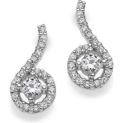 orecchini donna gioielli Ambrosia Ambrosia Oro elegante cod. AOZ 236