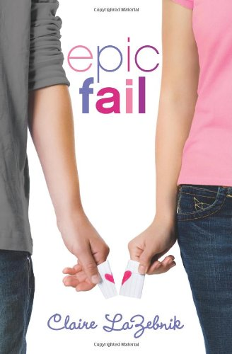Cover of Epic Fail