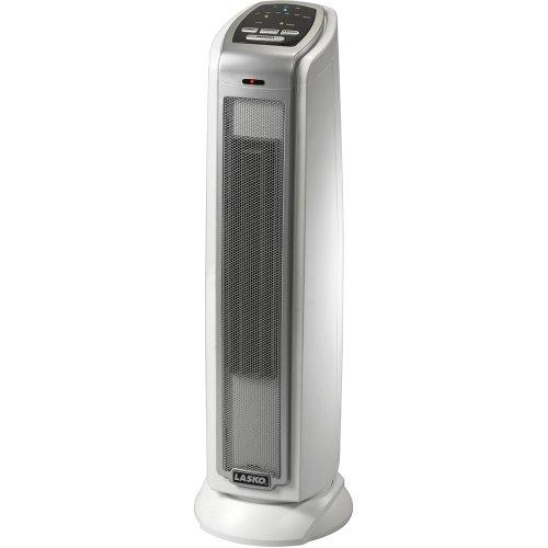 B000TKHLA8 Lasko #5775 Ceramic Tower Heater