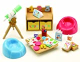 Sylvanian Families Children's Playtime Furniture